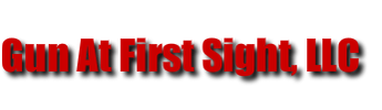 Gun At First Sight, LLC